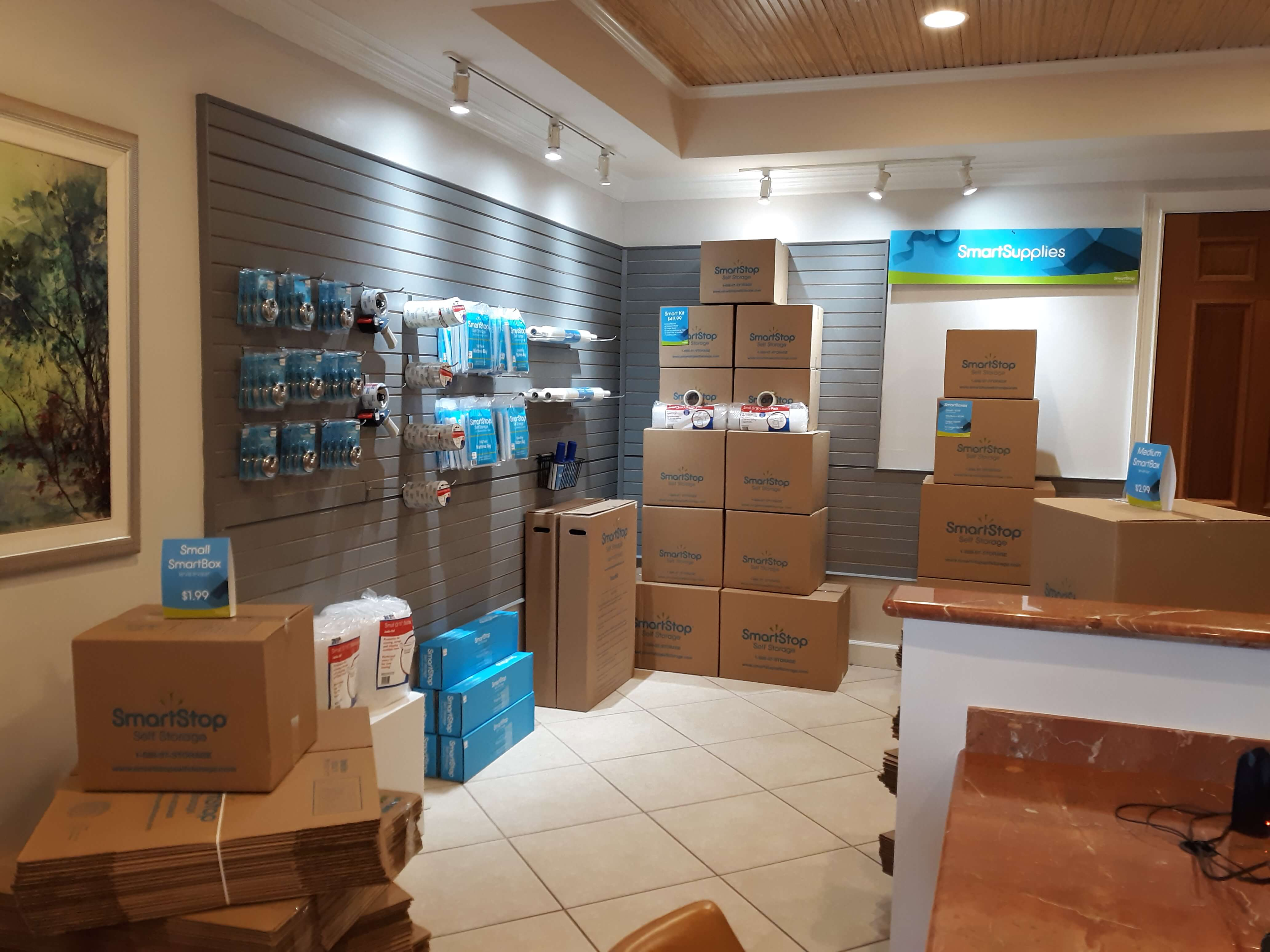 Moving Supplies and Boxes for Sale in Naples