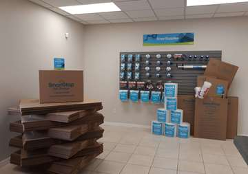 Moving Supplies and Boxes for Sale in Plant City