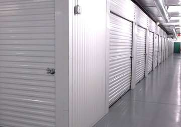 Self Storage Units At 338 Jesse St Myrtle Beach Sc