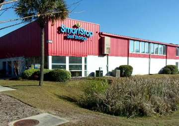Self Storage Units At 4630 Dick Pond Rd Myrtle Beach Sc