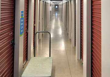 Self Storage Units At 1900 Bellbrook Ave Xenia Oh