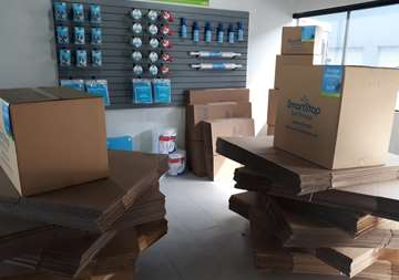 Moving Supplies and Boxes for Sale in Pompano Beach