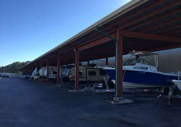 Covered Parking for Sale in Lake Worth