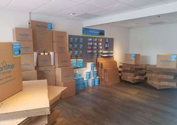 Moving Supplies and Boxes for Sale in Doral
