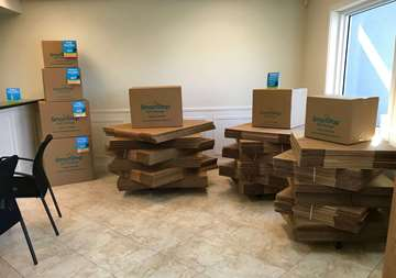Moving Supplies and Boxes for Sale in Delray Beach