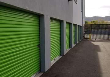 Self Storage Drive Up Units in Phoenix