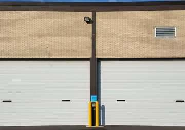 Keypad Access to Self Storage Units in Elk Grove Village