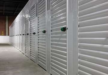 Interior storage units in Newark, NJ