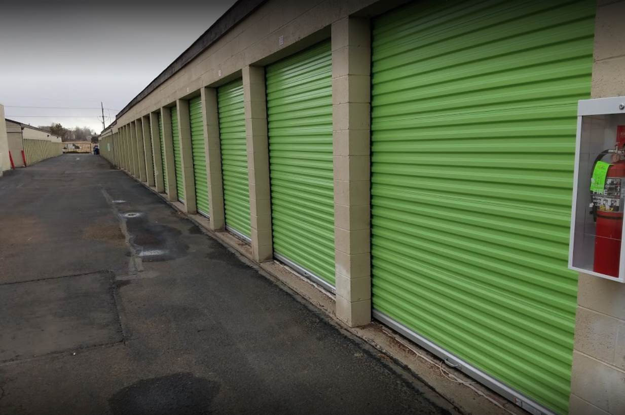 Self Storage Units in Colorado Springs
