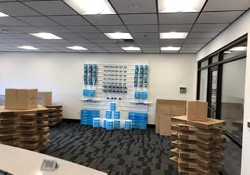 Moving Supplies and Boxes for Sale in Sacramento