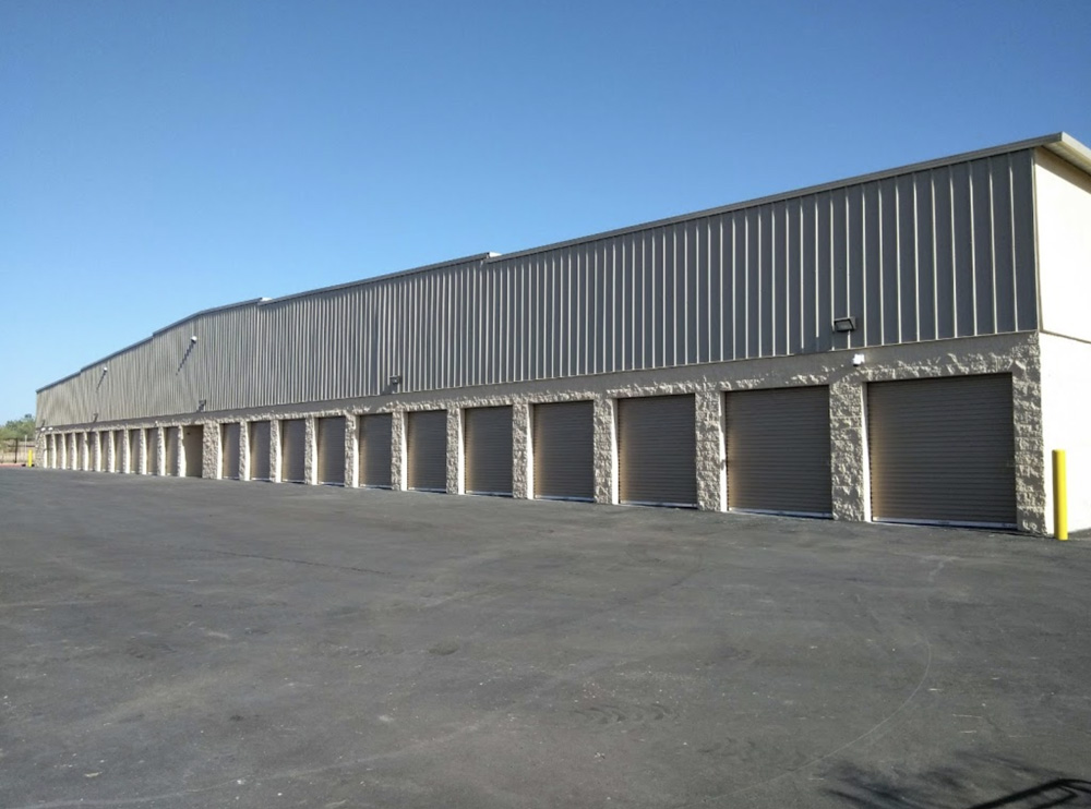 Drive Up Units in Phoenix AZ