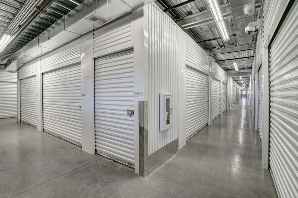 Climate Controlled Self Storage Units in Phoenix, AZ