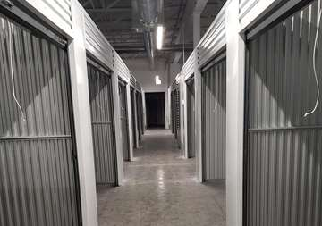 SmartStop Self Storage Piscataway, NJ Indoor Units