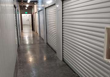 SmartStop Self Storage -  Mill Creek, WA - Interior Units