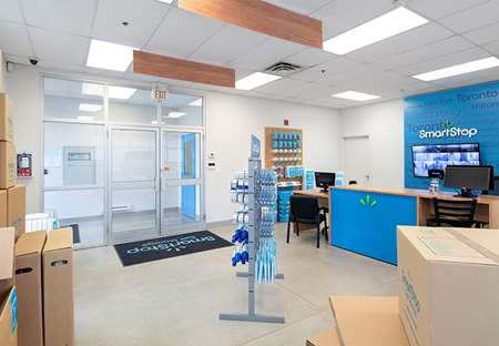 SmartStop Self Storage - 530 Martin St, Milton, ON L9T 3H6 - Merchandise