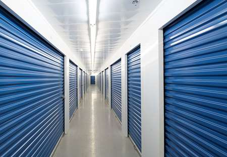 SmartStop Self Storage - 530 Martin St, Milton, ON L9T 3H6 - Units