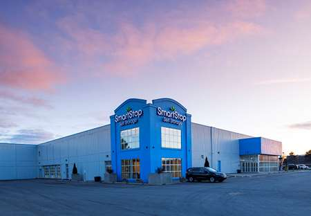 SmartStop Self Storage - 530 Martin St, Milton, ON L9T 3H6