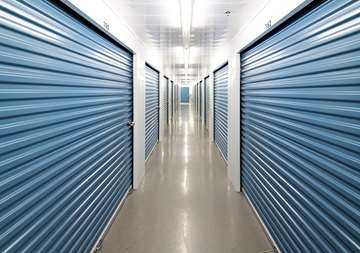 SmartStop Self Storage - 480 S. Service Rd W, Oakville, ON L6K 2H4