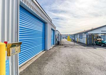 SmartStopSelfStorage-LaHabraCA-580EastLambert-Security